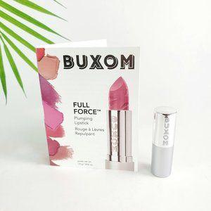 Buxom Full Force Plumping Lipstick Dolly Sample